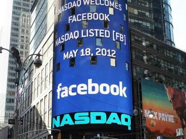 comprar acciones facebook