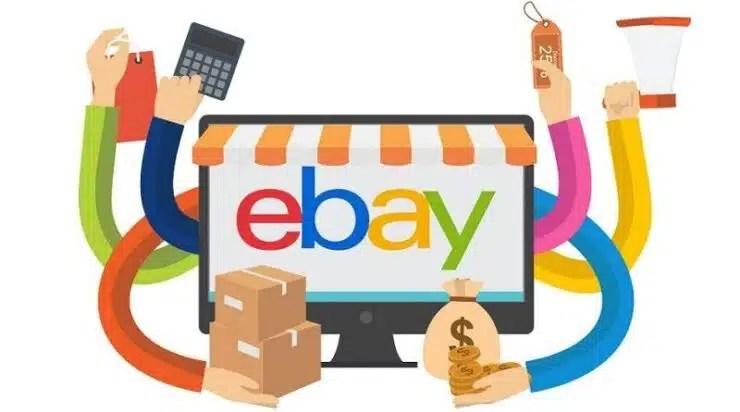 eBay - compras online
