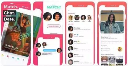 mejores apps de citas