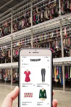 mejores apps para vender ropa