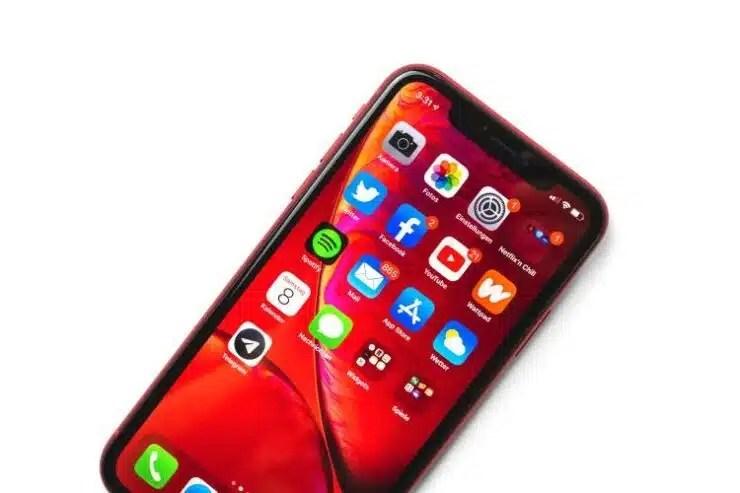 pasar de android a iPhone