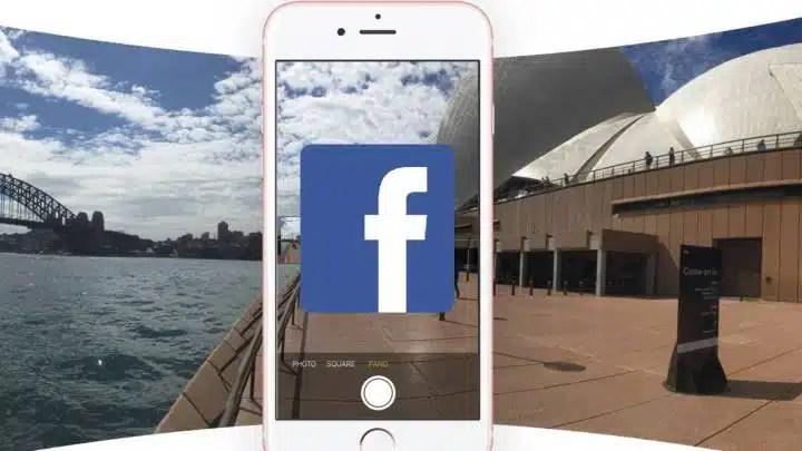 subir imágenes a facebook