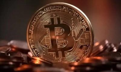 Bitcoin alcanza el máximo histórico