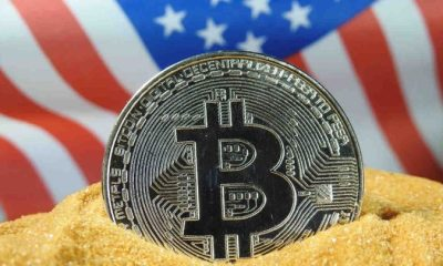 EE.UU. líder en operaciones mineras criptomonedas