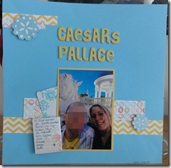 caesars pallace