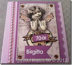 Birgitta 70
