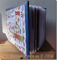 31 dagar i december 2013 - album 2
