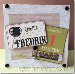 Fredrik födelsedag2015 framsida