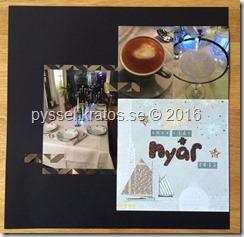 Nyår layout1 6x6 serie