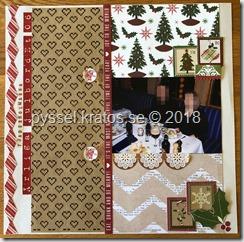 årets julbord 2006