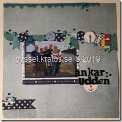 Ankarudden, layout 2 -2019