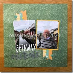getaway västerås