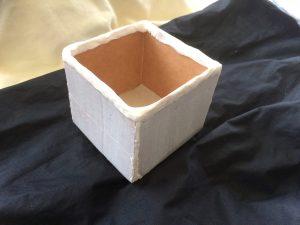 Öppen låda