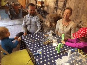 familjepyssel Allekullagård