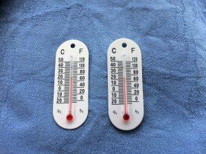 Termometrar miniformat