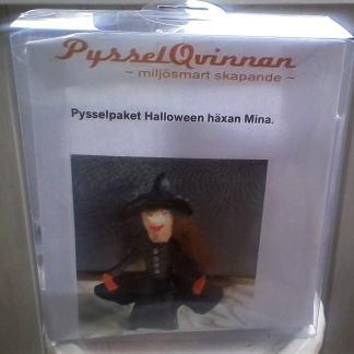 ysselpaket Halloween i storpack