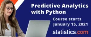 Datacamp python course