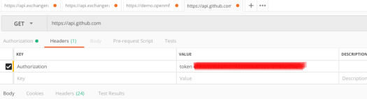 Postman REST API Client: Getting Started - GoTrained Python