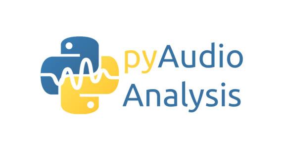 pyaudioanalysis