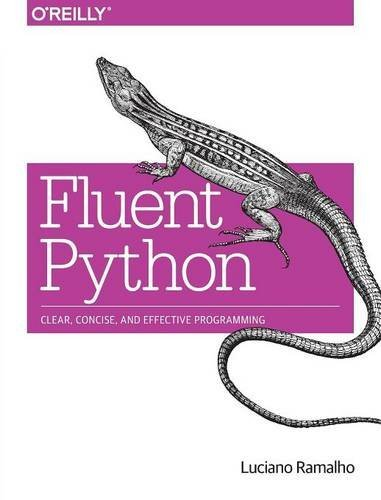 Python Book - Fluent Python