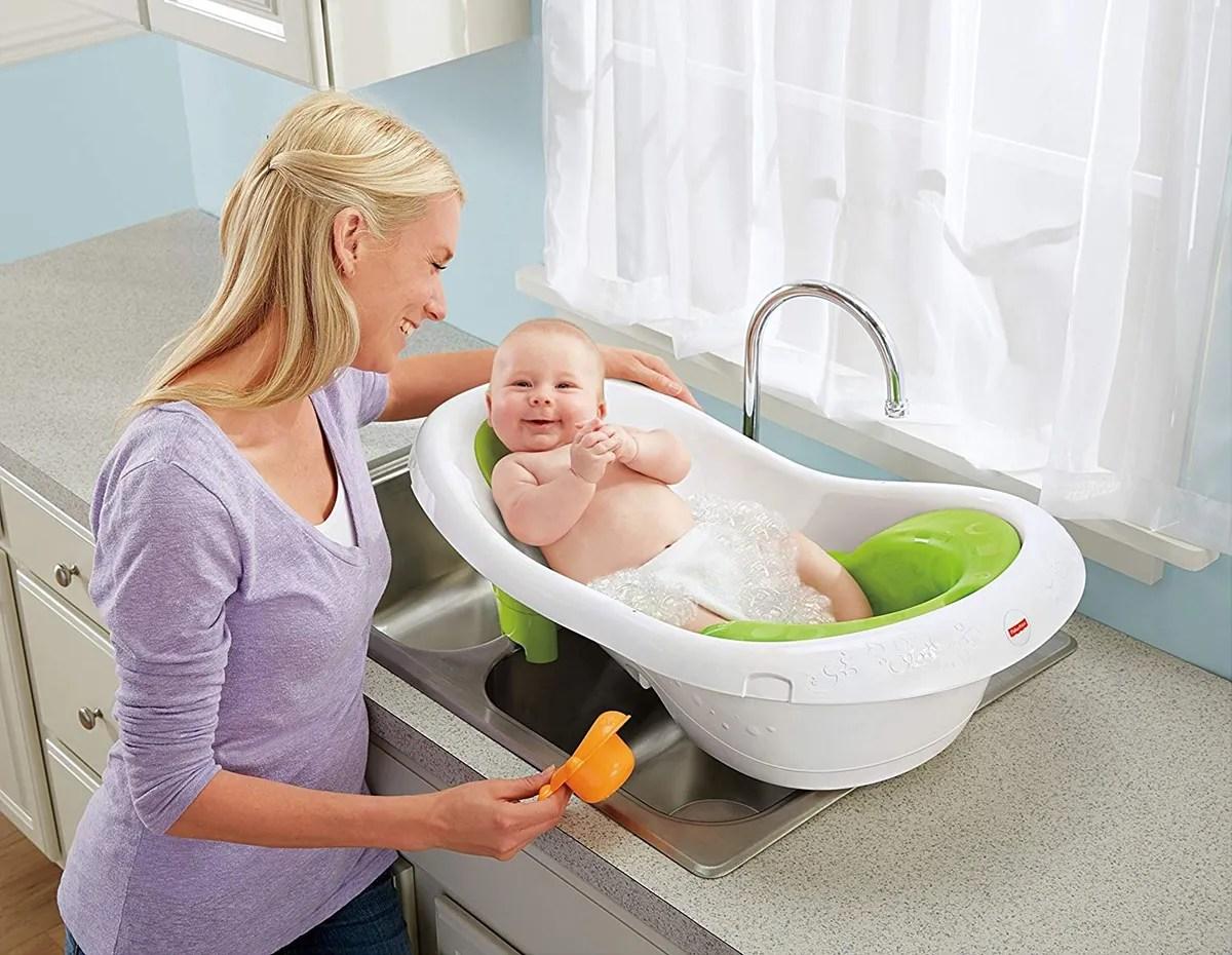 11 best baby bathtubs 2019 the