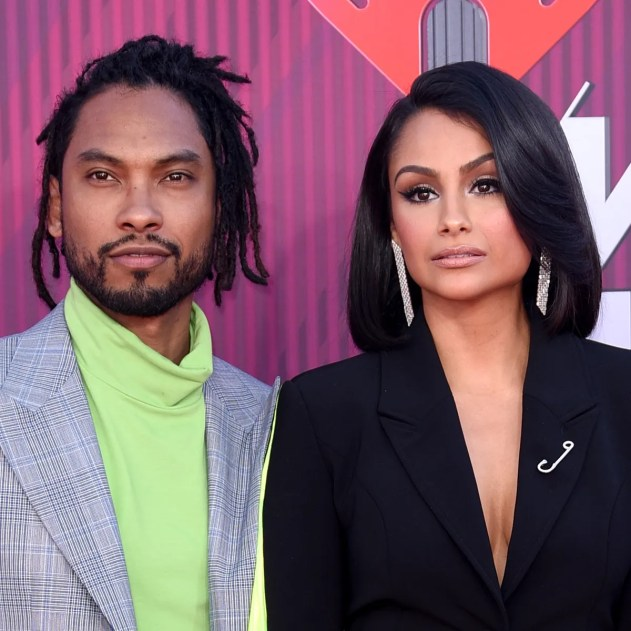 Miguel and Nazanin Mandi Split After 17 Years Together