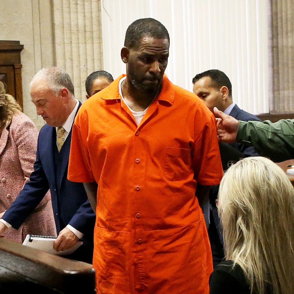 R. Kelly Update: Singer Denied Bail, Will Remain in Jail