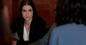 Summary of Good Problems, Season 3, Episode 10: 'She's Back'