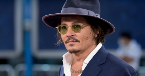 Johnny Depp rejects appeal in British court case 'Wife Beater'