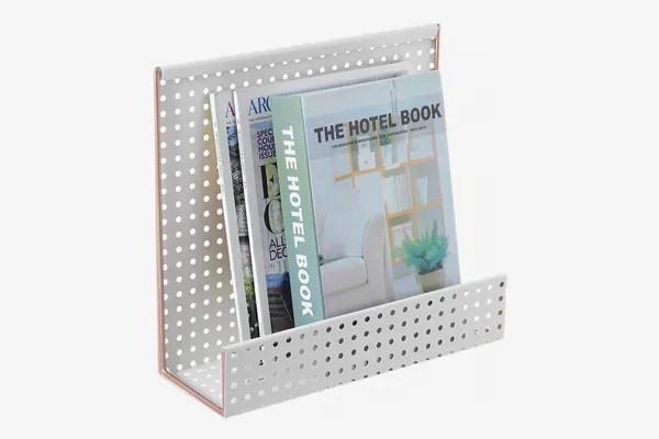 15 best magazine racks and magazine