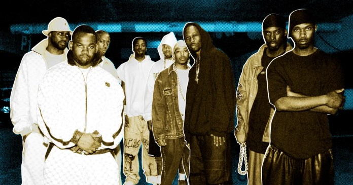 wu-tang clan, music business
