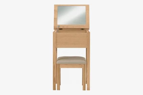 Muji Oak Dresser