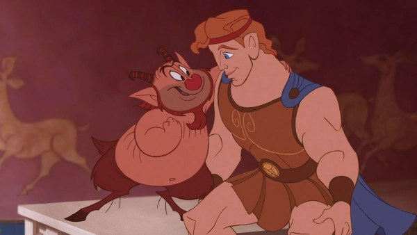 Disney's 'Hercules' Is Getting the Live-Action Treatment