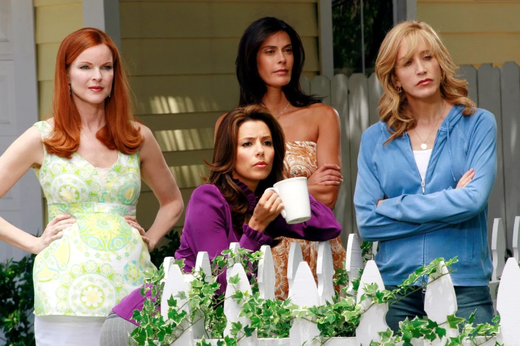 Where Are the Cast Members of Desperate Housewives Season 1 Now?