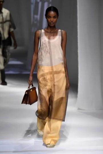 Best Looks from Milan Fashion Week 2021 - khood fashion 4