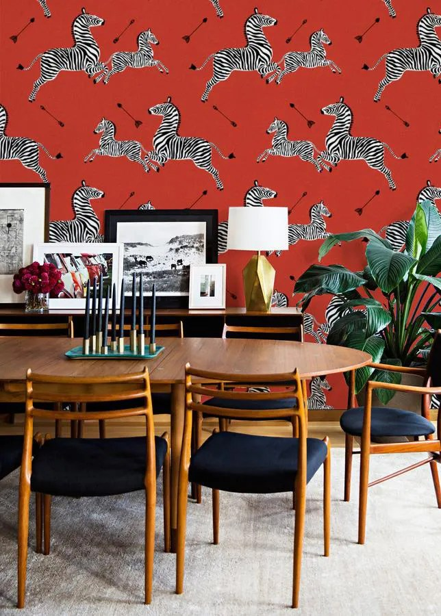 The 22 Best Removable Wallpapers 2021 The Strategist