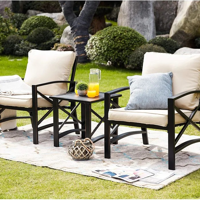 8 best patio furniture sets 2021 the