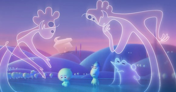 pixar soul 이미지 검색결과