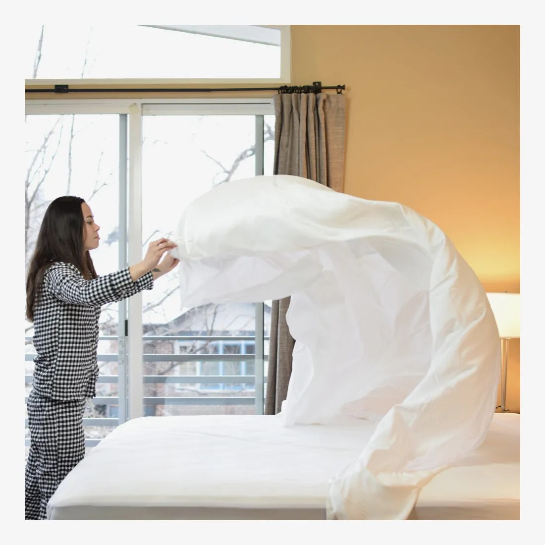 9 Best Cooling Sheets 2020 The Strategist New York Magazine