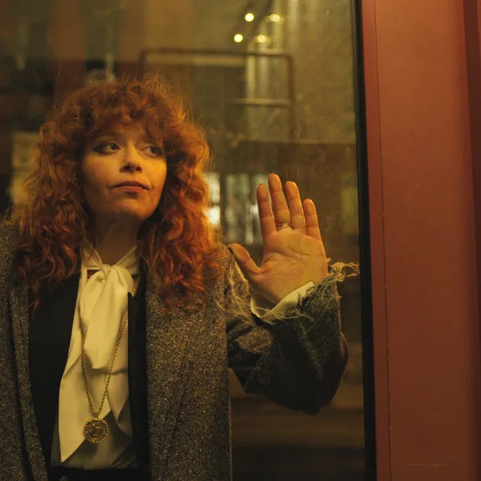 'Russian Doll' on Netflix Ending. Explained