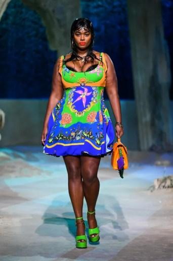Best Looks from Milan Fashion Week 2021 - khood fashion 2
