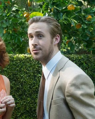 Ryan Gosling La La Land : gosling, Gosling, Wears, Keytar, Land,