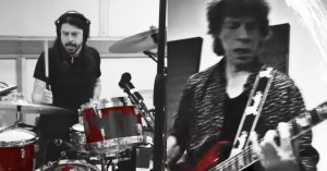 Mick Jagger and Dave Grohl 'Eazy Sleazy': Worst lyrics