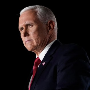 Is Mike Pence Finished in MAGA-Land?