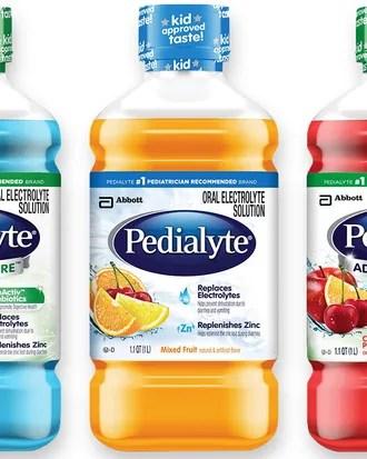 Can Babies Drink Pedialyte : babies, drink, pedialyte, Nurse, Hangover