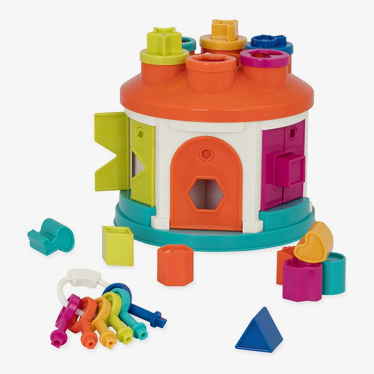25 Best Toys And Gifts For 2 Year Olds 2020 The Strategist New York Magazine