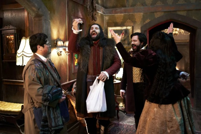 What We Do in the Shadows Is the Best Comedy on TV Right Now