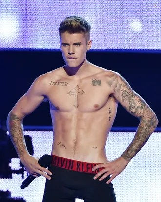60+ Justin Bieber Tattoos & Their Meanings [UPDATED]