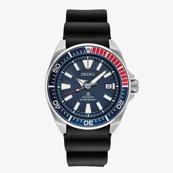 Seiko Men's Prospex Automatic Dive Watch