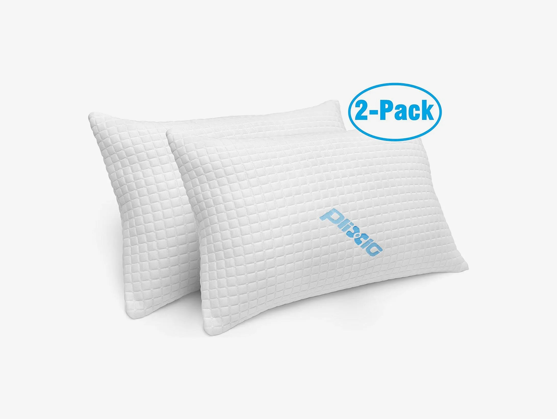 https nymag com strategist article best memory foam pillows on amazon html